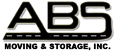 ABS Moving & Storage Inc.