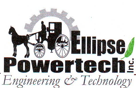 Ellipse Power Tech