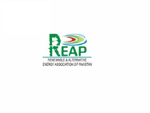 Renewable & Alternative Energy Association of Pakistan (REAP)