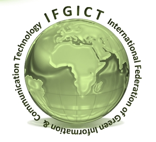 ifgict standards If enough standards are met, the vehicle is given an erating certification green ict as per international federation of global & green ict ifgict.