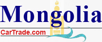 Mongolia Used Cars Dealer