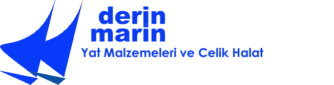 Derin Marin Yachting Equipments and Steel Wire Ropes