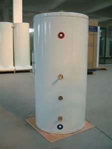 Picture of Westech Solar Storage Tank