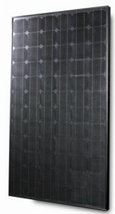 Picture of Suntech STP180S-24/Ab-1 Black 180Watts 24V Monocrystalline Pallet 26 Modules