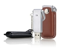 Picture of Leather USB Flash Drive