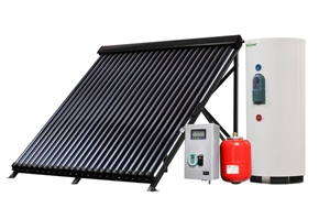 Picture of SIDITE SS-M0 solar water system without heat exchanger