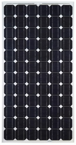 Picture of Shunda 185Watt Monocrystalline Panel Pallet