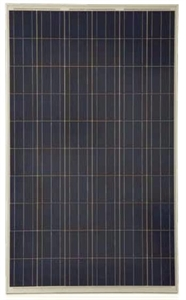 Picture of Trina  TSM-230PC05 230 Watt Polycrystalline Panel