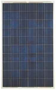 Picture of Solarfun SF220-30-P240 240 Watt 24V Polycrystalline Panel