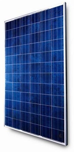Picture of Suntech STP270-24/Vd 270 Watt Polycrystalline Modules in Pallet