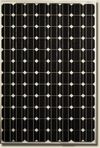 Picture of Canadian Solar CS5P-240M Monocrystalline Panel